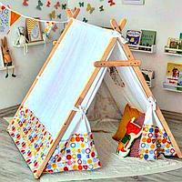 Игровые палатки