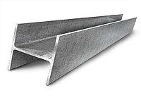 Балка стальная двутавровая 25Б1 09Г2 СТО АСЧМ 20-93 горячекатаная