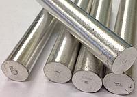 Пруток молибден-рениевый 8,5 мм МР-47 ТУ 48-19-254-91 необточенный