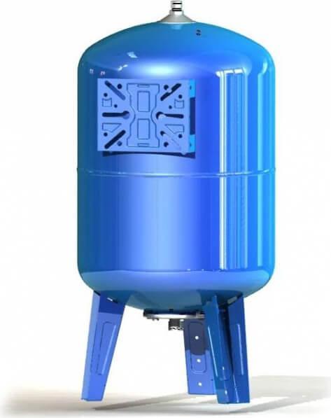 Гидроаккумулятор М050ГВ