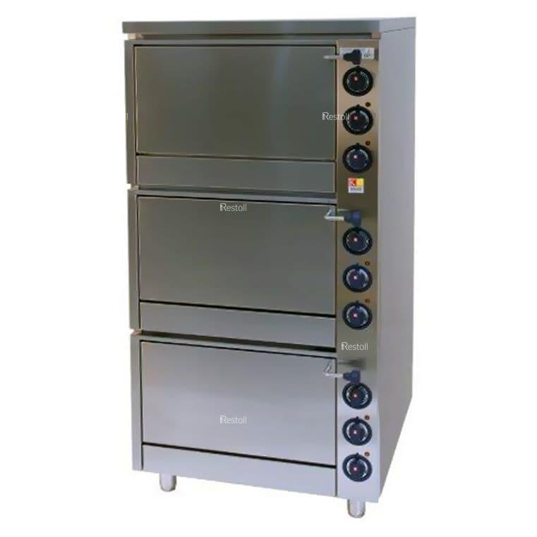Шкаф жарочный Kogast KSP-T3K 52438