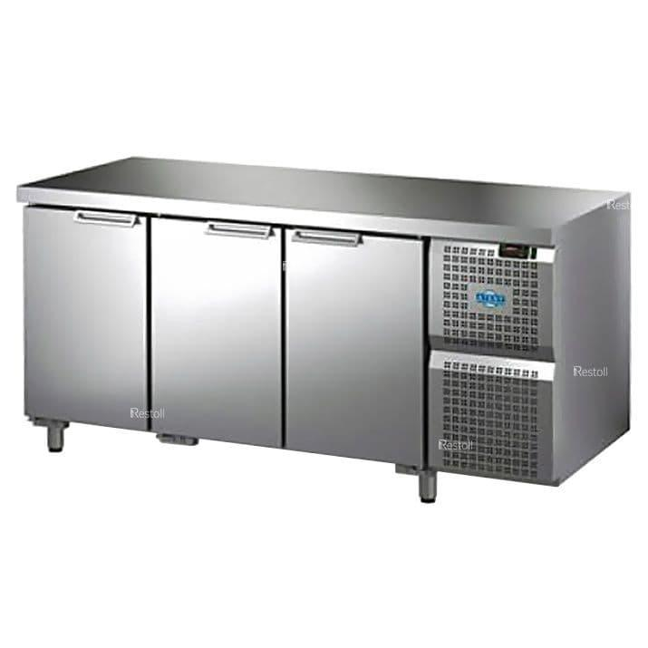 Стол холодильный Atesy Диксон СТХ-2/1670М