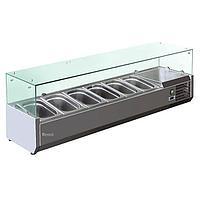 Витрина холодильная Gastrorag VRX 1500/380
