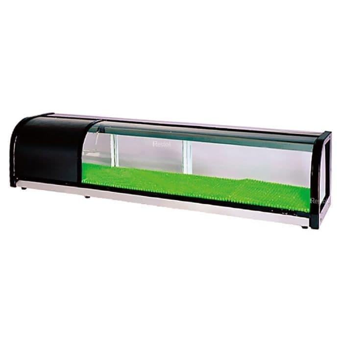 Витрина холодильная для суши Gastrorag RTS-120