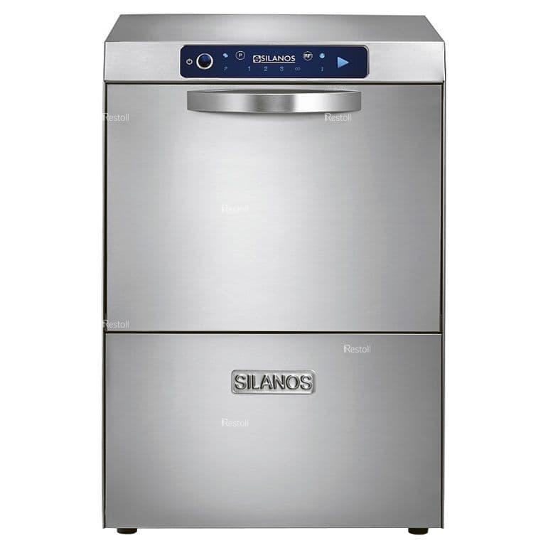 Фронтальная посудомоечная машина Silanos N700 DIGIT с помпой