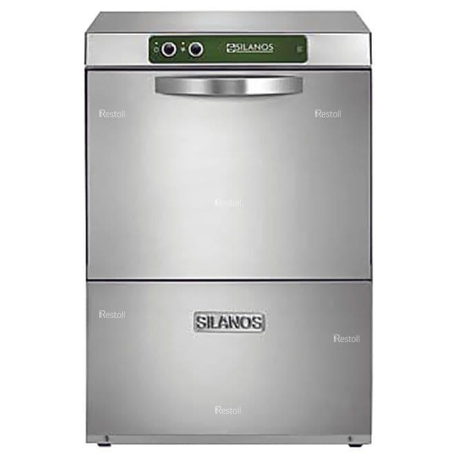 Фронтальная посудомоечная машина Silanos NE700 с помпой