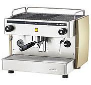 Кофемашина рожковая Quality Espresso Futurmat Rimini S1