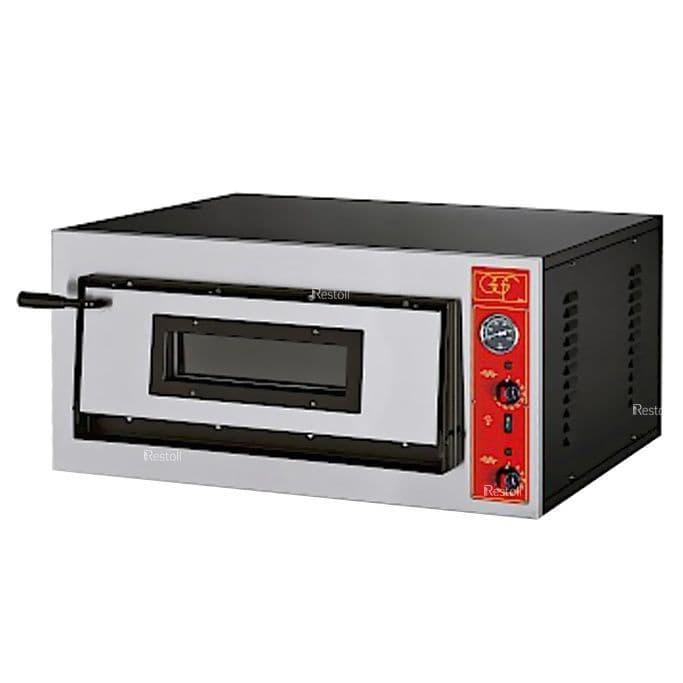 Печь для пиццы GGF E 4/A
