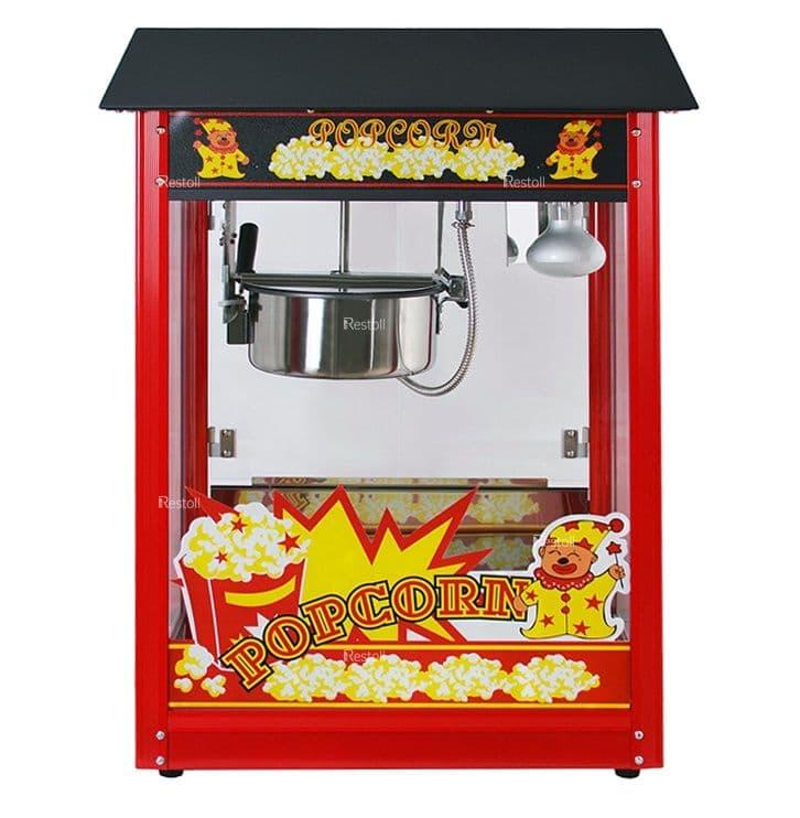 Аппарат для попкорна Gastrorag VBG-POP6A-B