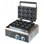 Аппарат для пончиков Hurakan HKN-GES12D