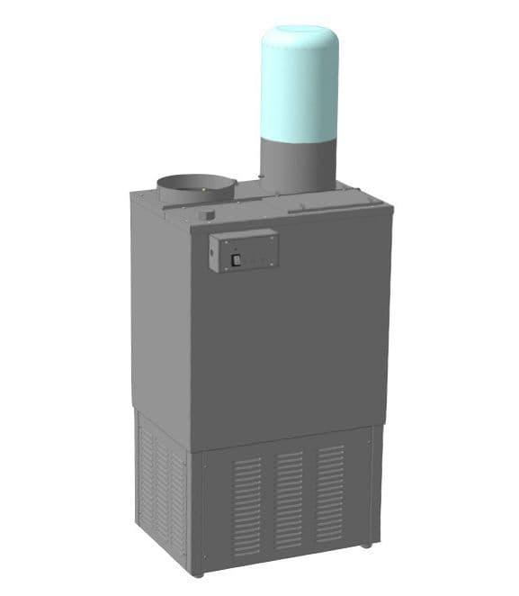 Гидрофильтр Iterma GF-1