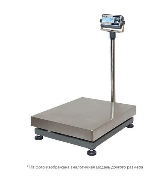 Весы напольные MAS PM1B-100-4560