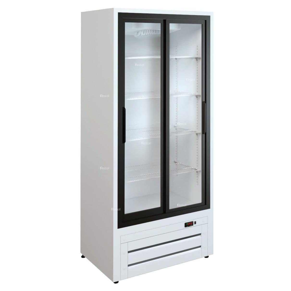 Шкаф холодильный Марихолодмаш Эльтон 0,7 купе