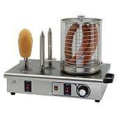 Аппарат для хот-догов Hurakan HKN-Y03