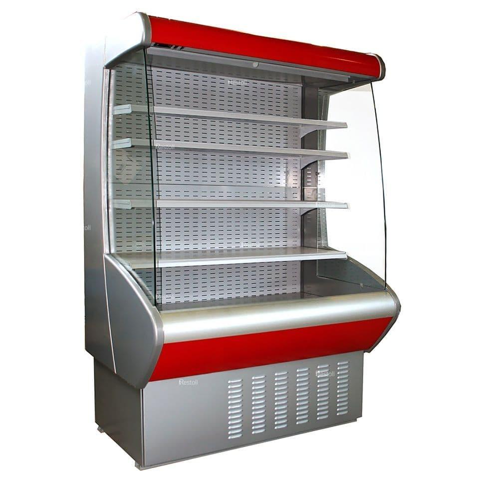 Горка холодильная Полюс ВХСд-1,9