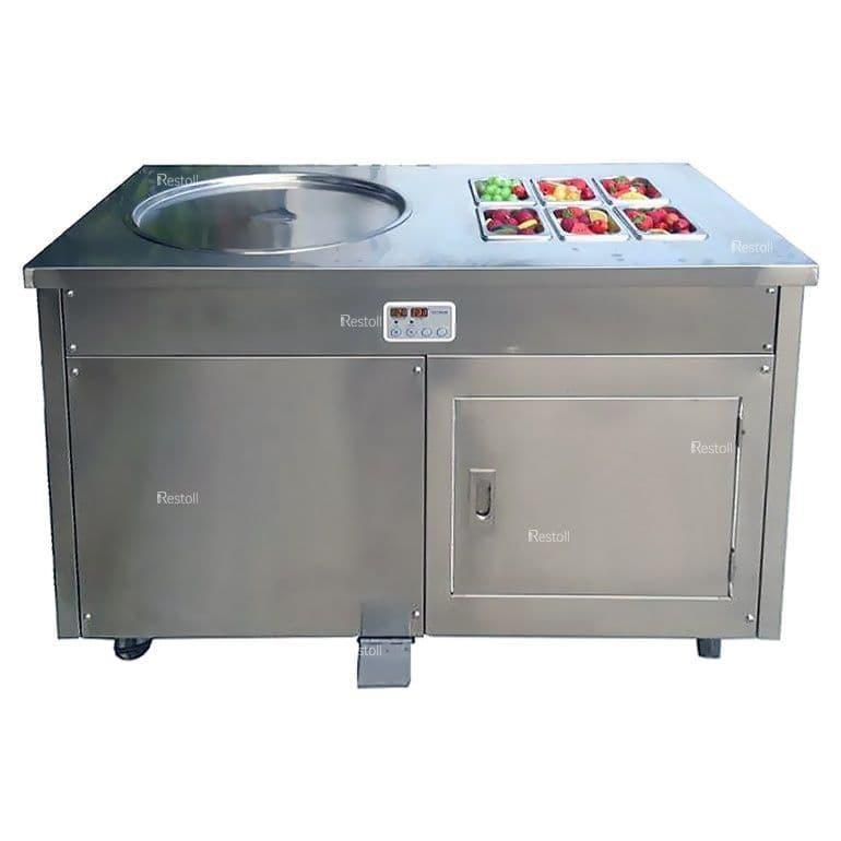 Фризер для жареного мороженого Forcool CB1+6