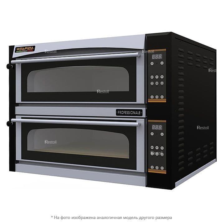 Печь для пиццы WLBake Professionale 4M