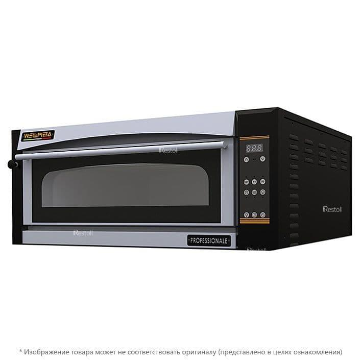 Печь для пиццы WLBake Professionale 4D