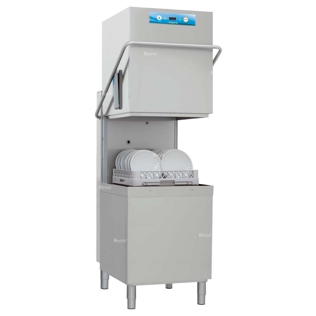 Купольная посудомоечная машина Elettrobar NIAGARA 82D