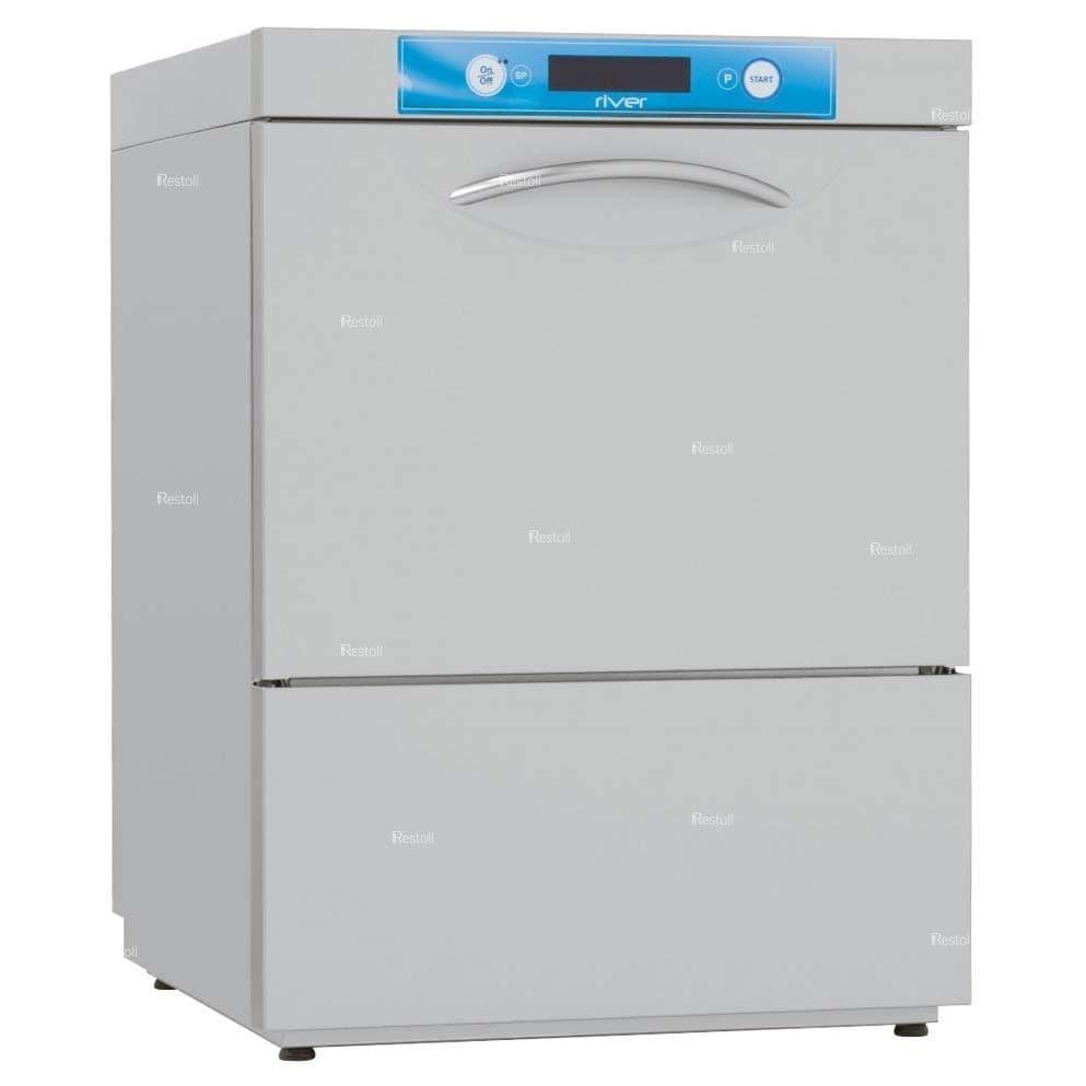 Фронтальная посудомоечная машина Elettrobar RIVER 63TDE