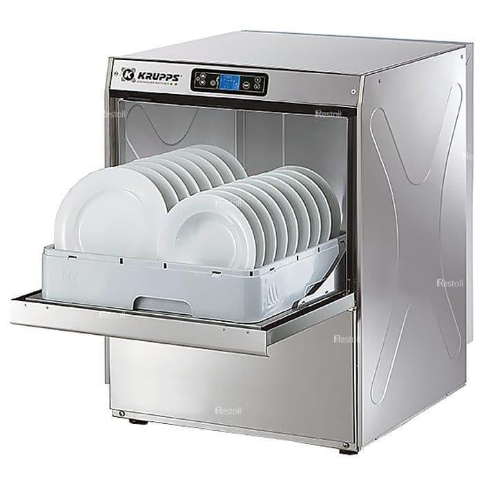 Фронтальная посудомоечная машина Krupps FLS560E