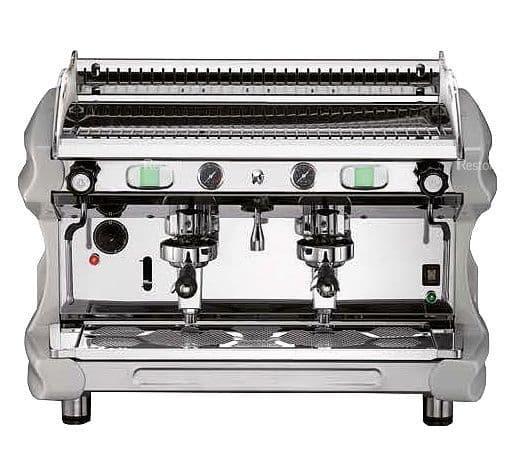Кофемашина рожковая BFC Lira-S 2 Gr полуавтомат