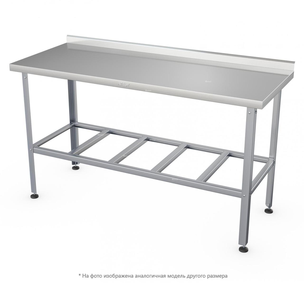 Стол производственный Atesy СР-3/600/600