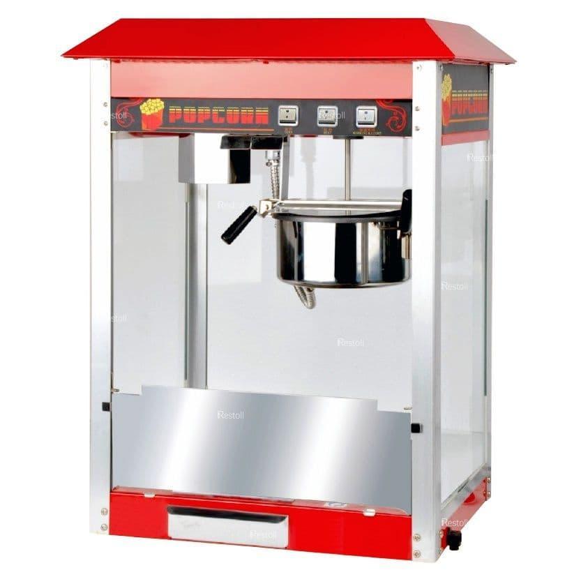 Аппарат для попкорна Viatto AS-08A