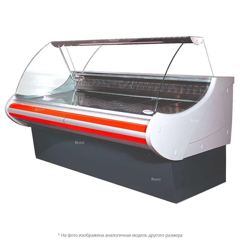 Витрина холодильная Golfstream Нарочь 180 ВС Эконом