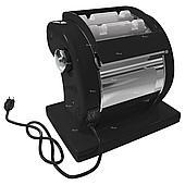 Лапшерезка-тестораскатка электрическая Starfood MD150-1 черная
