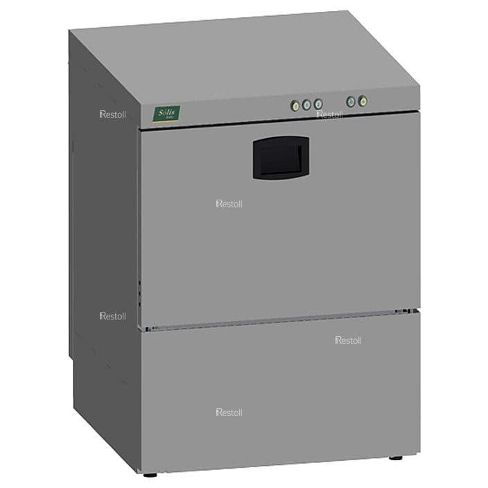 Фронтальная посудомоечная машина Solis Basic 50