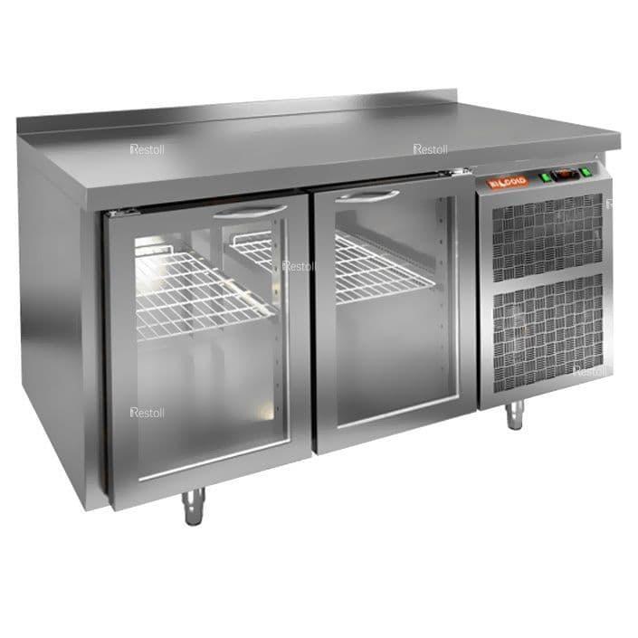 Стол холодильный Hicold GNG 11/HT ..+2/+10°С
