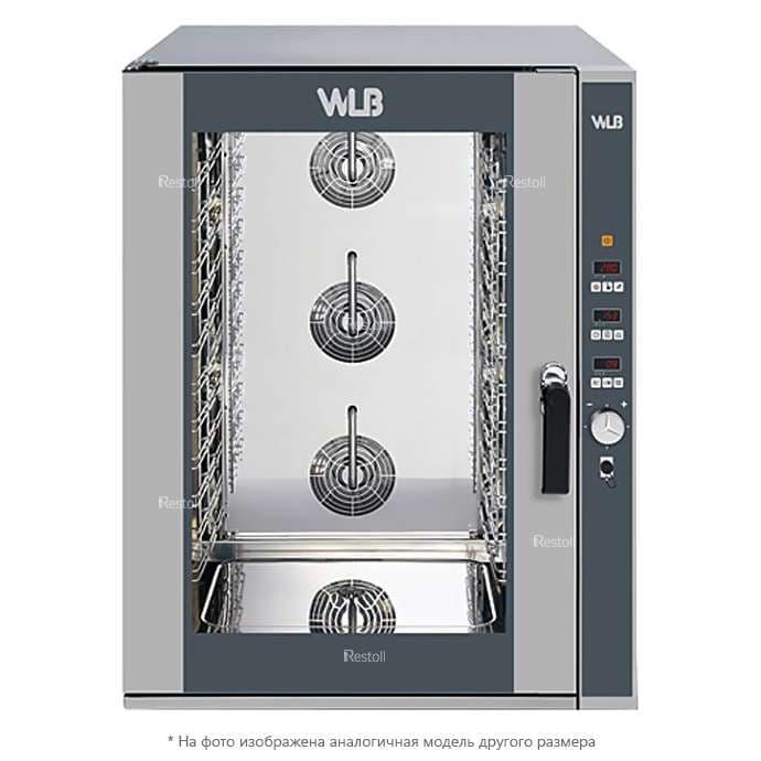 Печь конвекционная WLBake WB1064 ER