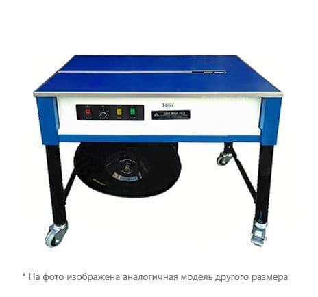 Стреппинг машина Hualian KZB-A