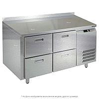 Стол холодильный Техно-ТТ СПБ/О-223/04-1307