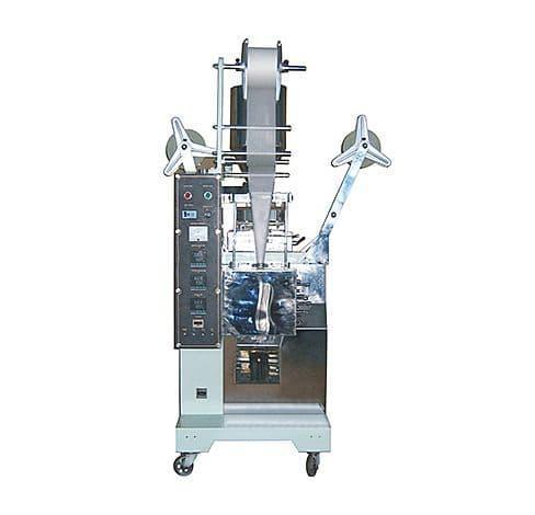 Машина фасовочно-упаковочная Hualian DXDC-6, чайные пакетики