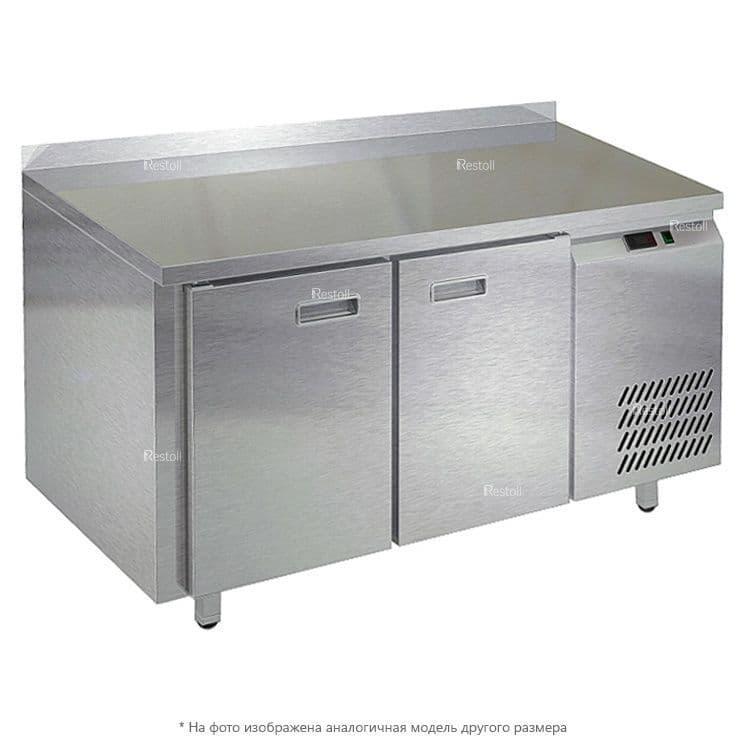 Стол холодильный Техно-ТТ СПБ/О-221/20-1306