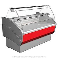 Витрина холодильная Carboma G85 SV 1,2-1 (ВХСр-1,2 ЭКО)
