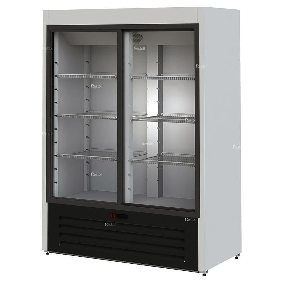 Шкаф холодильный Полюс ШХ-0,8К купе