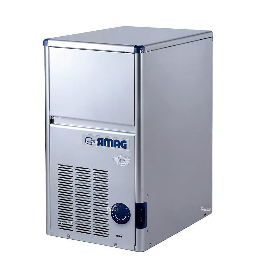 Льдогенератор Simag SDE 24 AS