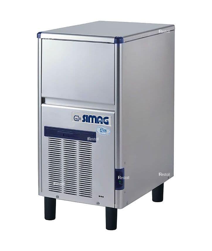 Льдогенератор Simag SDE 40 AS