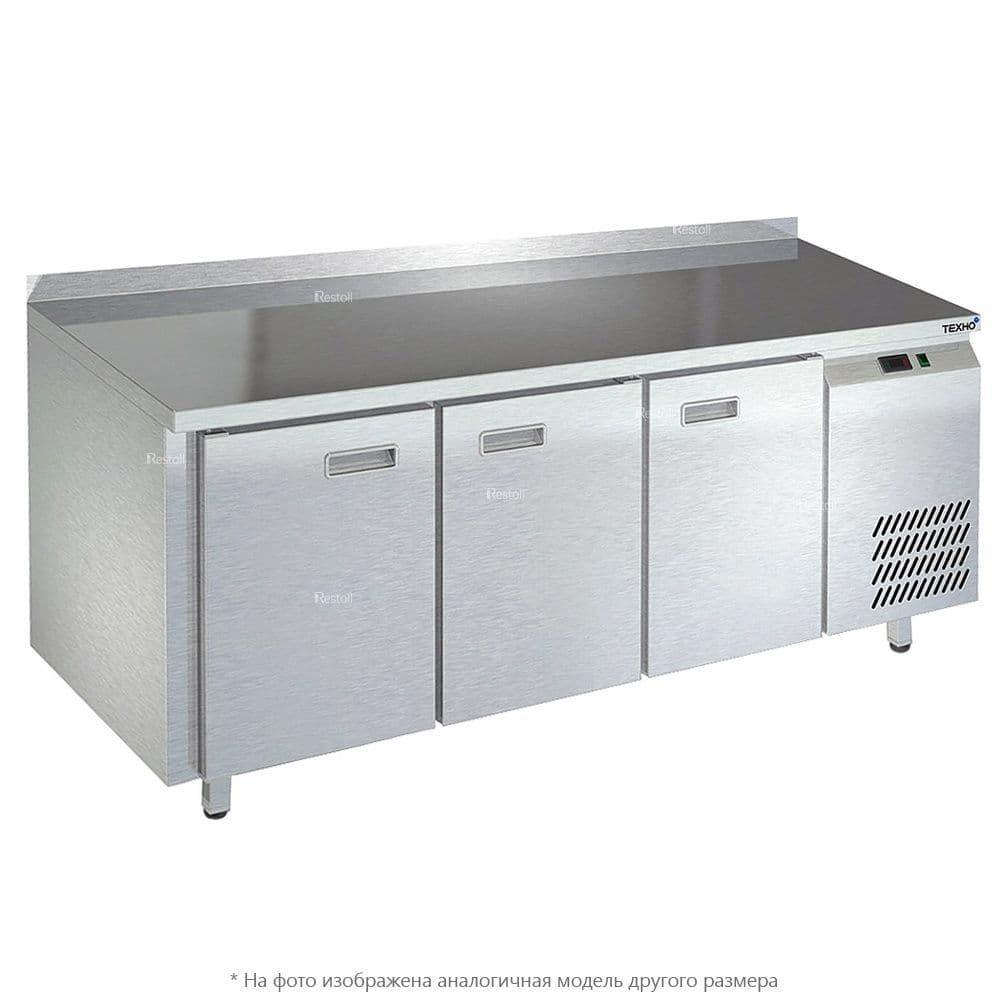 Стол холодильный Техно-ТТ СПБ/О-221/30-1806