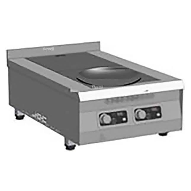Плита индукционная Iterma ПКИ-2К-550/850/250 КОМБИ
