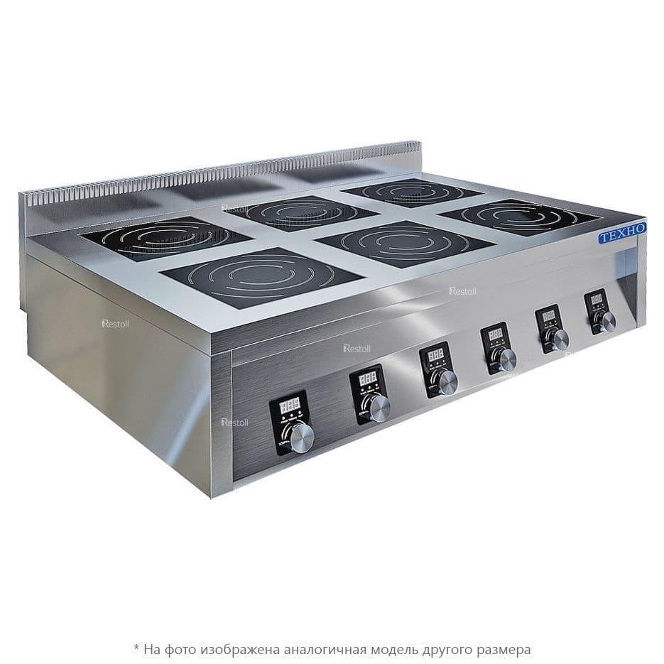 Плита индукционная ИПП-610145