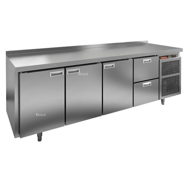 Стол холодильный Hicold GN1112/TN ..-2/+10°С