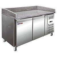 Стол холодильный для пиццы Cooleq PZ2600TN
