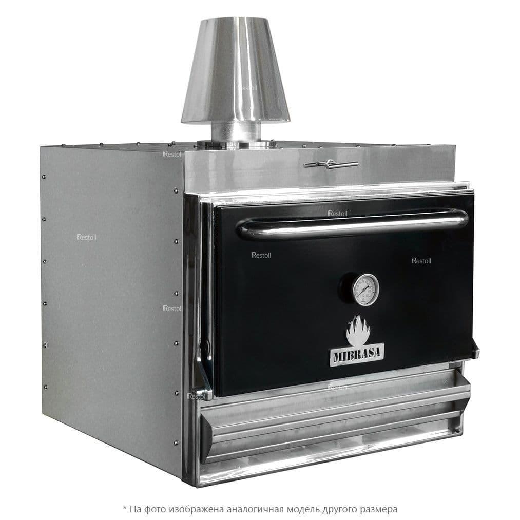 Угольная печь Mibrasa HMB 110