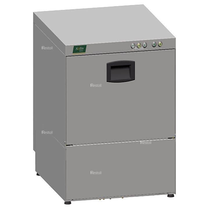 Стаканомоечная машина Solis Basic 40