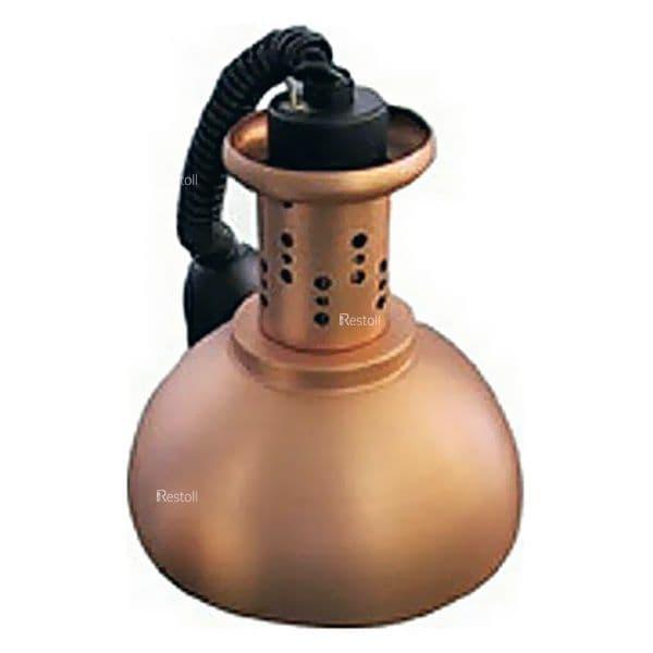 Лампа для подогрева блюд CPE 417 RS
