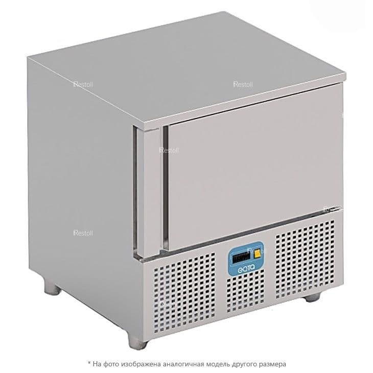 Шкаф шоковой заморозки EQTA EKO-10